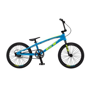 GT Bikes 2019 SPEED SERIES PRO XL Komplettrad cyan