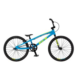 GT Bikes 2019 SPEED SERIES EXPERT Complete Bike cyan
