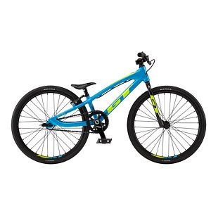 GT Bikes 2019 SPEED SERIES MICRO Complete Bike cyan