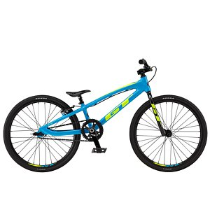 GT Bikes 2019 SPEED SERIES MINI Complete Bike cyan
