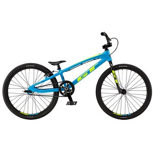 GT Bikes 2019 SPEED SERIES JUNIOR Complete Bike cyan