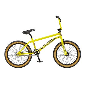 GT Bikes 2019 PRO PERFORMER Complete Bike yellow
