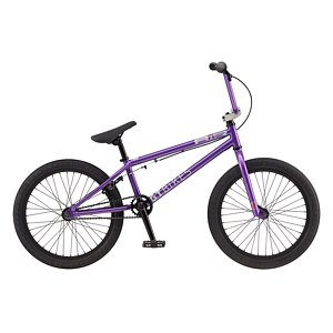 GT Bikes 2019 AIR Komplettrad purple 20''