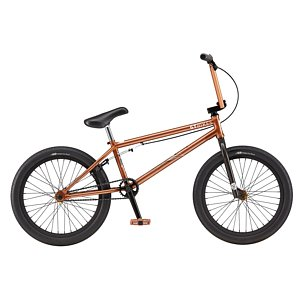 GT Bikes 2019 CONWAY TEAM COMP Complete Bike brown 21''