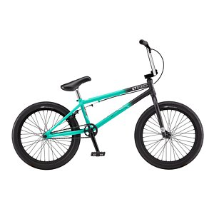 GT Bikes 2019 CONWAY TEAM Complete Bike black/turquoise 21''