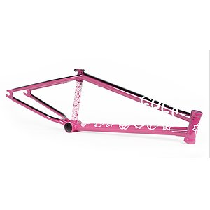 Cult 2019 CREW Frame pink 21'' Alex Kennedy Colorway
