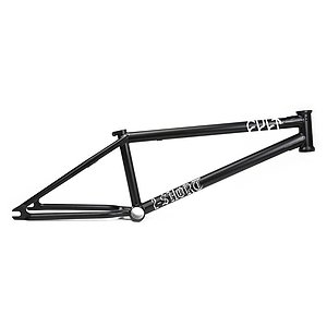 Cult 2019 2 SHORT Frame black 21''