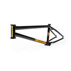 BSD 2019 SURESHOT Frame black 21.7''