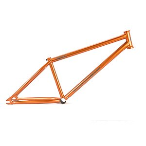 Bombtrack 2016 ZION Rahmen orange 22.75''