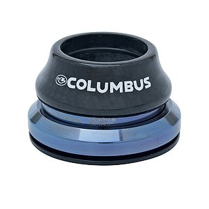 Columbus COMPASS CARBON CERAMIC IS/IS Headset black 1 1/8''-1 1/2'' tapered