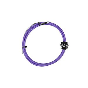 Kink LINEAR Brake Cable purple 127cm