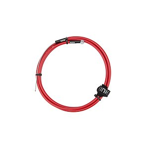 Kink LINEAR Brake Cable red 127cm