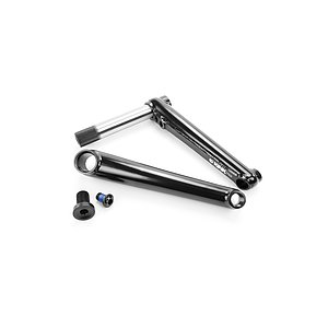 Kink PILLAR Kurbel ed black LSD/RSD bolt drive 175mm 22mm