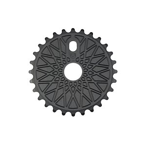 Federal BBS SOLID Sprocket black 28t bolt drive