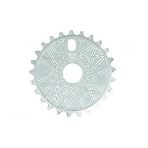 Federal BBS SOLID Sprocket raw 25t bolt drive