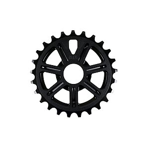 Cult DAK Sprocket black 25t bolt drive Dakota Roche Signature