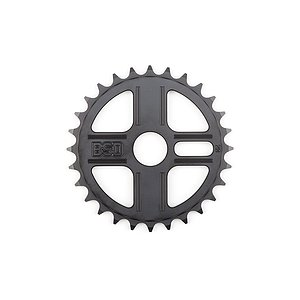 BSD TBT Sprocket black 28t bolt drive