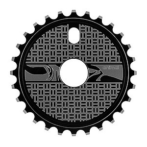 Animal DEHART Sprocket black 28t Chase Dehart Signature