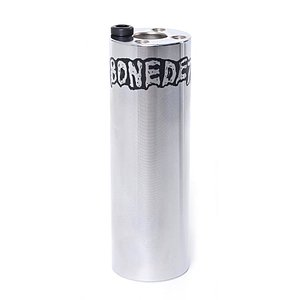 Bone Deth DIET GRINDER Peg chrome a toast 14mm 4''
