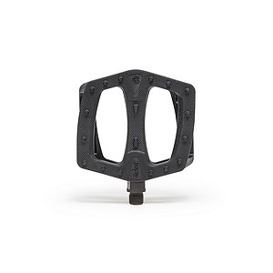 éclat PLAZA Pedal black nylon 9/16''
