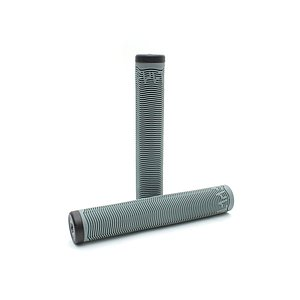 Cult RICANY Grips grey without flange Made by ODI