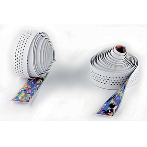 Cinelli CALEIDO RIBBON Bar Tape white