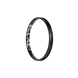 éclat TRIPPIN Rim black 20'' 38mm 36H straight sleeved