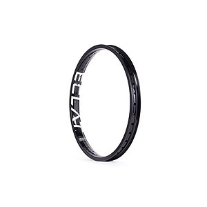 éclat BONDI Rim black 20'' 38mm 36H straight flash welded