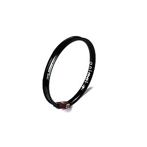 Animal STEAM ROLLER Rim black 20'' 36H