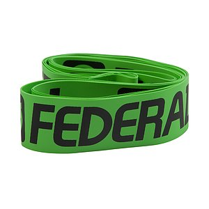 Federal RIM TAPE Felgenband grün 35mm