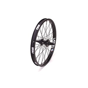 BSD MIND/WEST COASTER Rear Wheel black LSD