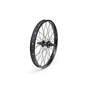 éclat BONDI XL Rear Wheel black straight Freecoaster Hub RSD
