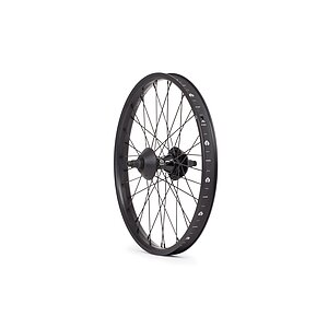 éclat RAVEN Cassette Wheel black 20'' 36mm straight Regular Axle Cassette Hub LSD/RSD PULSE cassette