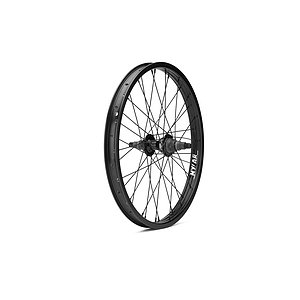 Mission ENGAGE Cassette Wheel black 20'' Regular Axle Cassette Hub RSD