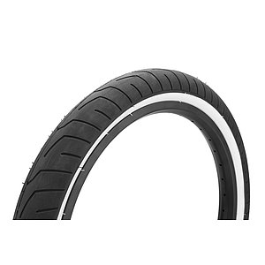 Kink SEVER Tire black/whitewall 20''x2.4'' 60 PSI