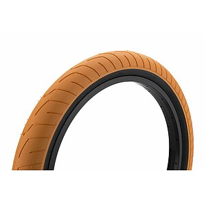 Kink SEVER Tire orange/blackwall 20''x2.4'' 60 PSI