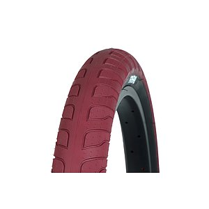 Federal RESPONSE Tire red/black 20''x2.35''