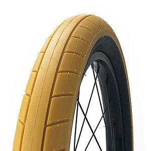 Cult SLICK JUVI Tire gum/blackwall 18''x2.3''