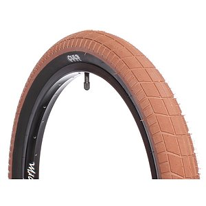 Cult DEHART Tire dark gum/blackwall 20''x2.35'' 110 PSI Chase Dehart Signature