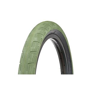 BSD DONNASTREET Tire green 20''x2.4'' 110 PSI Alex Donnachie Signature