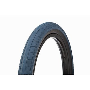 BSD DONNASQUEAK Tire black/blue 20''x2.4'' 110 PSI Alex Donnachie Signature