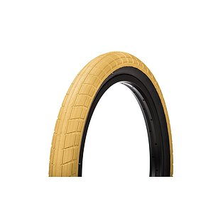 BSD DONNASQUEAK Tire light gum 20''x2.4'' 110 PSI Alex Donnachie Signature