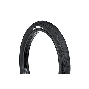 éclat MIRAGE Tire black 20''x2.45'' 120 PSI unfoldable Made by MAXXIS