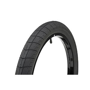éclat FIREBALL Tire black 20''x2.4'' 100 PSI