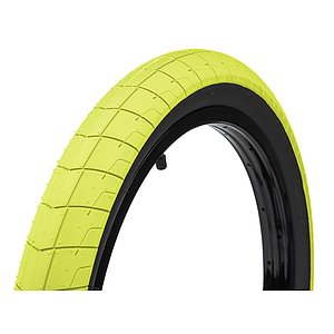 éclat FIREBALL Tire neon yellow/blackwall 20''x2.4'' 100 PSI