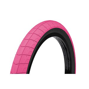 éclat FIREBALL Tire pink/black 20''x2.3'' 100 PSI