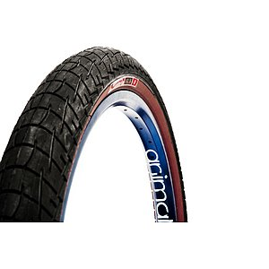 Animal GLH Tire maroon 20''x2.25''