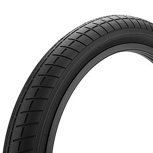 Mission TRACKER Tire black 20''x2.4'' 60 PSI