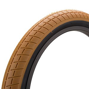 Mission TRACKER Tire gum/blackwall 20''x2.4'' 60 PSI