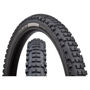 Teravail KENNEBEC Reifen black 27.5''x2.8'' 25-40 PSI Durable